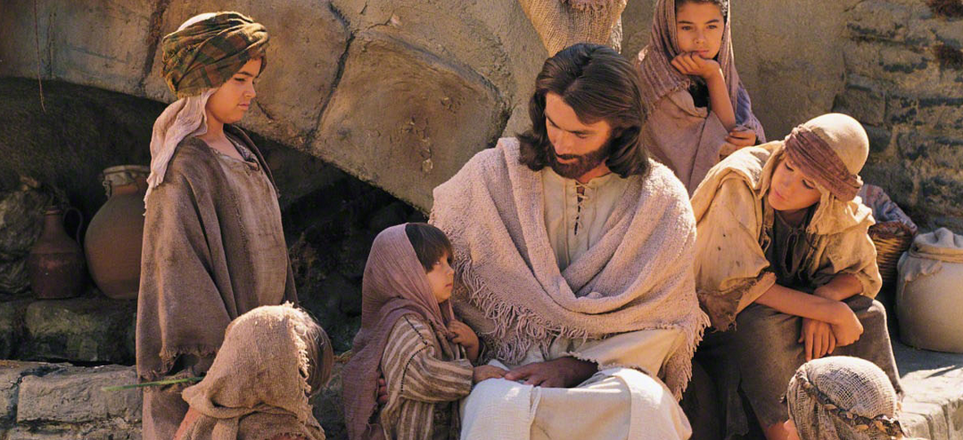 Who is the Mormon Jesus?